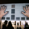#178 :: 555 KUBIK | facade projection by urbanscreen