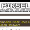 #56 :: piksel - festival for free / libre & open source audiovisual software, hardware & art