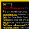 #57 :: pd resources - mortmain