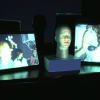 #81 :: Facebook Stalking (Projection Mapping Demo)